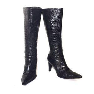Gianni Bini Knee Length Boots